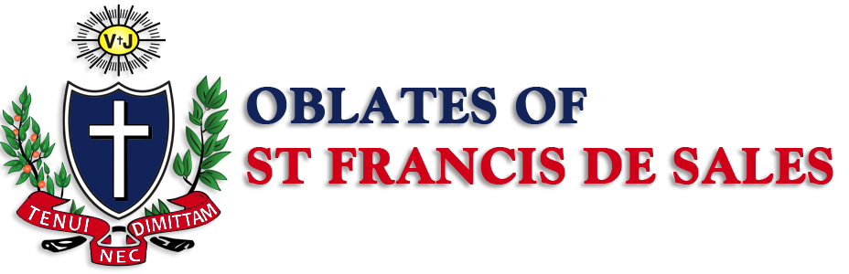 Oblates Of St Francis De Sales